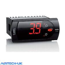 CAREL Centralina Elettronica facile COOL Temperature Controller