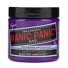 Manic Panic Hair Color Cream Electric Amethyst 118ml