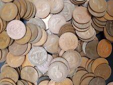 Predecimal Half Penny 1953 - 1967, 1/2d, elija su fecha-Compre 2 lleve 1 Gratis