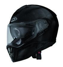 caberg FORCE CARBONE complet côté casque moto