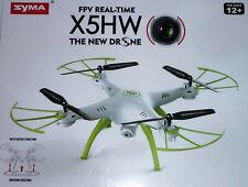 Syma X5HW Quadrocopter  -  original Ersatzteile