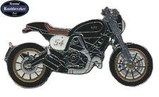 Ducati Motorradpin / Badge Modell Scrambler black 2017 Nr.1274