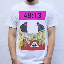 Eez-Eh Artwork T-Shirt 48:13 Kasabian