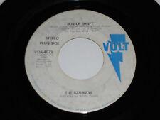 "THE BAR-KAYS Son Of Shaft 45 WLP PROMO Volt VOA-4073 7"" vinyl Mono stereo"