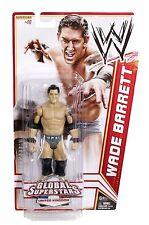 WWE mattel série basique 20 Wade Barrett (# 48) wrestling action figure