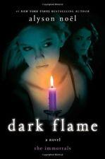 Dark Flame-Alyson Noel