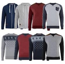Tokyo Tiger Men's Crewneck Sweats & Hoodies New Premium Fleece Sweatshirt Tops