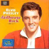 Elvis Presley - Jailhouse Rock (Original Soundtrack) (CD 1994)