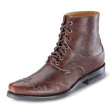 Henderson Stars & Stripes boots western marron *** promo à saisir ***