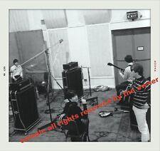 THE BEATLES OCT 1964 RECORDING STUDIO PHOTO WITH ALL 4 BEATLES AMAZING PIECE