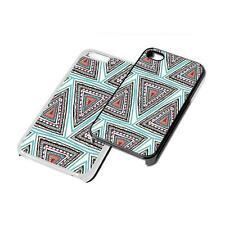 Motivo Azteco custodia Cover telefono per iPhone 4 5 6 iPod iPad Galaxy S4 S5 S6