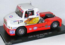 GB  TRUCK2  CAMION FLY,SISU 250  FIA ETRC 1999 NUEVO New