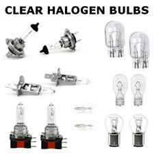 H1 H7 H15 T10 T15 T20 Faros DRL Freno claro principal sumergido sidelight bombillas 12 V