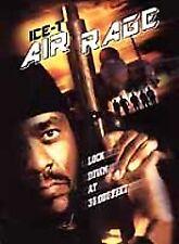 Air Rage (DVD, 2001)