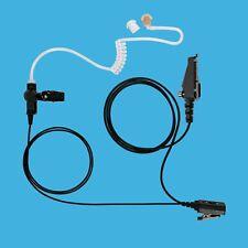 Walkie Talkie Headphone Surveillance Kit for Kenwood TK-5410