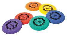 Großhandel & Sonderposten 144 Frisbee Flying Disc 20cm 5 Neon Farben Fliegende Scheibe Wurfscheibe Tombola Spielzeug & Modellbau (Posten)