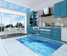 3D Aquarium 389 Kitchen Mat Floor Murals Wall Print Wall Deco AJ WALLPAPER UK