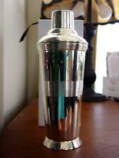 Vera Wang CHALLIS Martini Cocktail Shaker - NEW!
