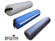 Coussin rembourre cylindrique rouleau pour table de massage lit esthetique