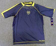Club Atletico Boca Juniors Jersey Official Licensed Rhinox