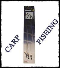 3 montature pronte hair rig blowout carpfishing pesca carpa terminali boiles