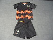 Original adidas Leo Messi Trikot und Short Fußball für Baby Babys Top Geschenk