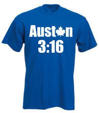 """Auston Matthews Toronto Maple Leafs """"Auston 3:16"""" T-Shirt"""