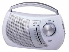 Radio Portatile 2 Bande TREVI RA 764