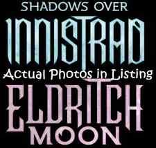 MTG Magic the Gathering Shadows over Innistrad, Eldritch Moon Mix. Multi Listing