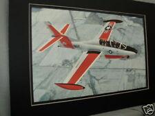 North American Tour Navy T2J Buckeye Trainer Jet