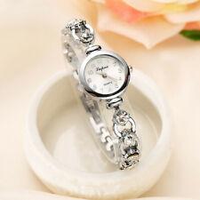 wach chronograph quartz sport wrist choice women steel  gold and white luxurious