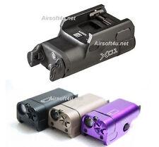 Tactical Light XC1 Constant Momentary Weapon Pistol Mini Light