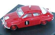 TROFEU 1502 1503 1506 SAAB 96 model rally cars Carlsson / Palm / Brown  1:43rd