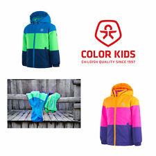 Color Kids Sakai Jacket Winterjacke Kinder Kinderjacke Air-flo 3000