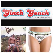 Ginch Gonch Womens Go Go / Tailpipe Tango
