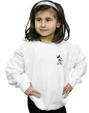 Disney Niñas Minnie Mouse Kick Pocket Camisa De Entrenamiento