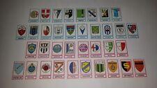 1982-83 Serie C 2 SCUDETTO Calciatori Panini SCEGLI ** figurina con velina ** C2