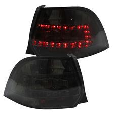 LED Rückleuchten Heckleuchten VW Golf V/VI 5/6 Variant Smoke