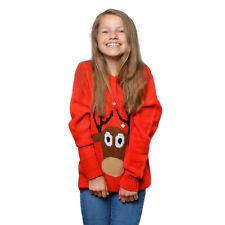Weihnachtspullover RENNES Laid Noël Sweat Pull Noël 98-152