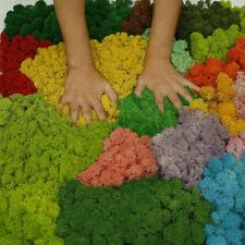 1 Bag DIY Moss Plant Micro Artificial Craft Flower Landscape Fake Grass