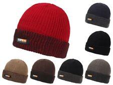 Weiche Warme Rollmütze Snowboard-Mütze Winter-Mütze Unisex Ski-Mütze Woll-Mütze