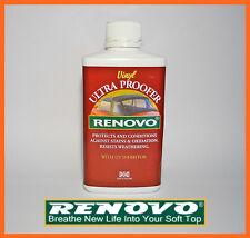 "RENOVO, Vinyle, soft Haut, hotte, ""ultra étuve (""."
