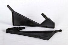 "15"" Foldback Mounting Brackets Powered Passive Speaker"