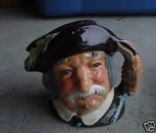 1956 Royal Doulton Sancho Panza Character Mug MINT