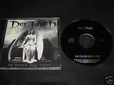 DER FLUCH - IM FEUER DER LIEBE Psychobilly, Punk CD 96