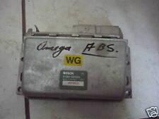 Opel Omega A / Senator B Steuergerät für ABS 0265103034