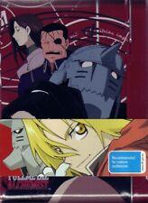Fullmetal Alchemist: - Vol. 10 (Collector's Tin) (Bonus Soundtrack 3)
