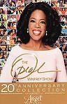 The Oprah Winfrey Show - 20th Anniversary Collection (DVD, 2005, 6-Disc Set, Ch…