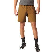 Adidas Clima Cool Short ,Pantalons D'Entraînement pour Hommes,Climalite,Tissé