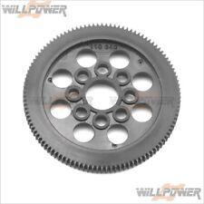 Spur Gear 110T #503163 (RC-WillPower) TeamMagic E4D MF/E4D/E4JR/MF Pro